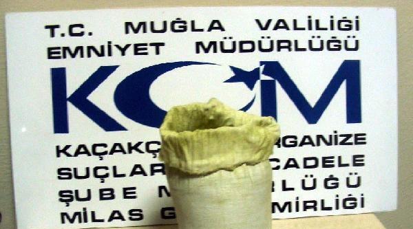 Muğla'da Uyuşturucu Operasyonu: 6 Kişi Tutuklandı
