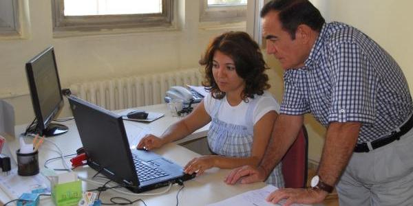 Muğla'Da Yeşilkartli Sayisi Geriledi