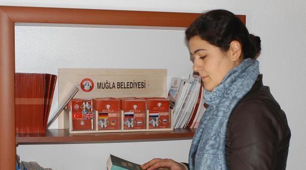 Muğla'nın Belleği Tarihi Sekibaşı Hamamı'nda