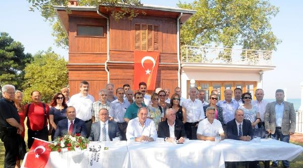 Muharrem İnce: 2010'daki Kemal Ağabey Gitti, Başka Kemal Ağabey Geldi