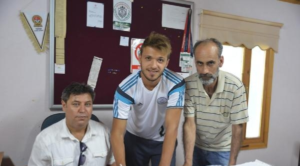 Muhittin Tümbül Orhangazispor'da