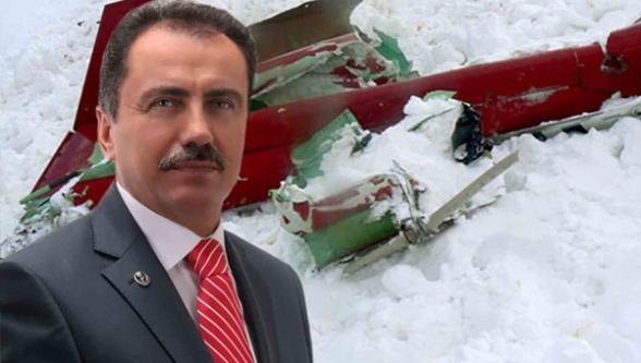 Muhsin Yazıcıoğlu davasında sıcak gelişme!