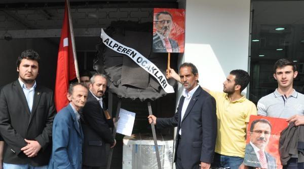 Muhsin Yazıcıoğlu Soruşturmasında Takipsizlik Kararına Tepki