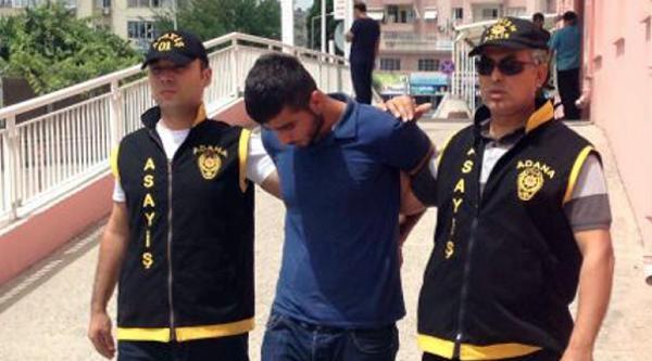 Muhtarlık Binalarını Soyan 2 Şüpheli Tutuklandı
