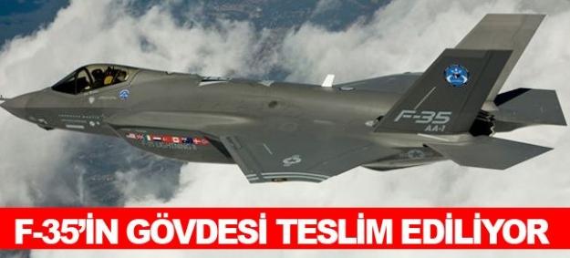 Muhteşem uçağa Türk damgası!