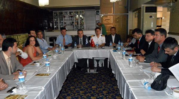 Mülteci Konusunda Türk- Yunan İşbirliği