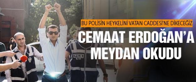 Mümtaz'er Türköne, Erdoğan'a meydan okudu