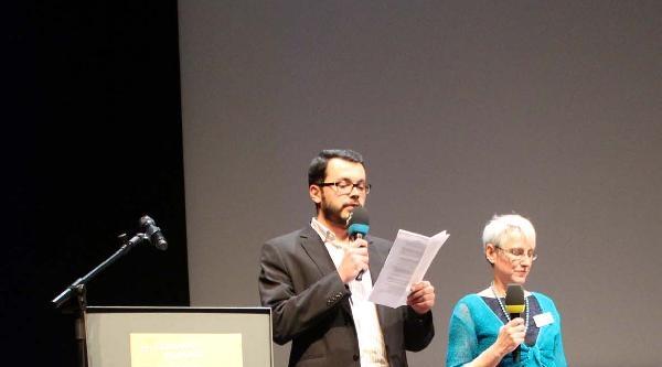 Münih 25inci Türk Film Günleri Başladı