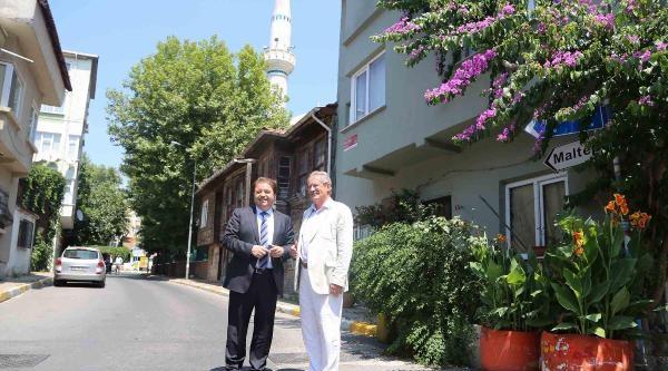 Münih Eski Belediye Başkanı, Maltepe Belediye Başkanı Kılıç'a Danışmanlık Yapacak