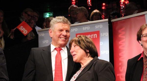 Münih'te Belediye Başkanının Seçilmesi İkinci Tura Kaldı