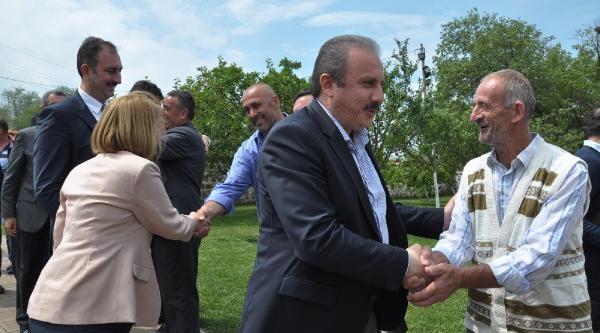 Murat Hüdavendigar, Kosova'daki Türbesinde Anıldı