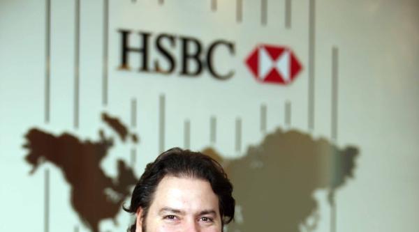 Murat Ülgen Hsbc Küresel Gelişmekte Olan Piyasalar Araştırma Başkanı