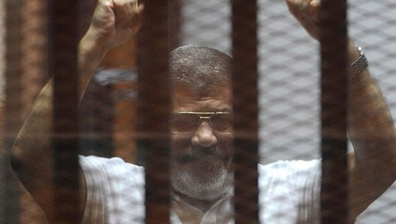 Mursi hakkında karar verildi