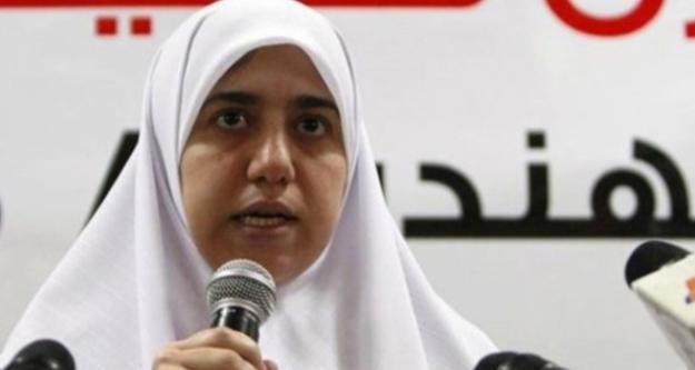 Mursi'nin Kızı Şeyma: Kafesteki Adam Babam Değil...