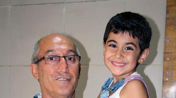 Musa Anter'in 4 Yaşındaki Torununa 'oturma İzni Yok' Cezası