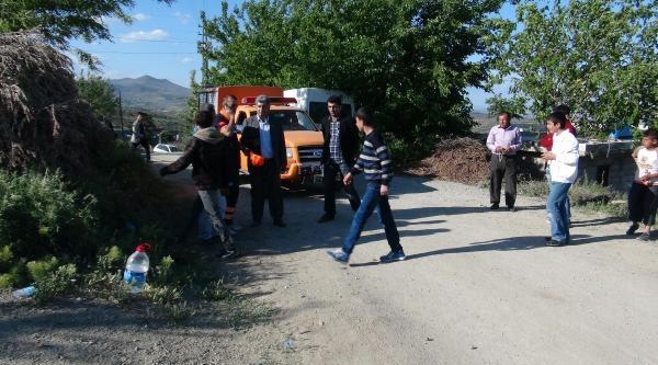 Musabeyli'de 2 Gündür Kayıp Derya İçin Köylüler Seferber