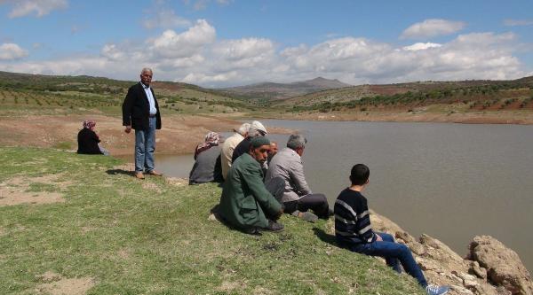Musabeyli'de Kaybolan Derya'yı Arama Çalişmalari Sürüyor