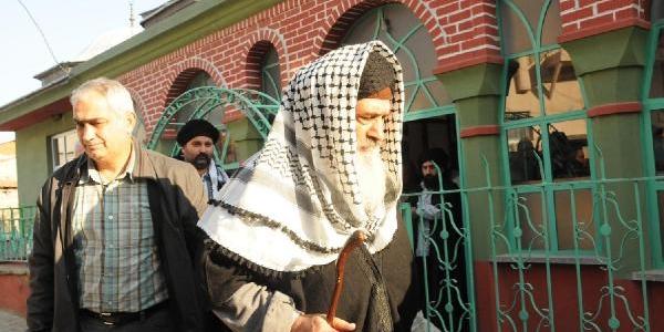 Müslüm Gündüz, Orhangazi'De Cenaze Törenine Katildi