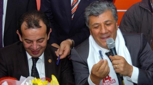 Mustafa Balbay: Mevcut Yargiyla Yeniden Yargilamak Hiçbir Işe Yaramaz