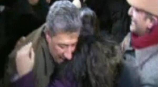 Mustafa Balbay Sincan Cezaevinden Ayrildi (Ek Fotoğraf-3)