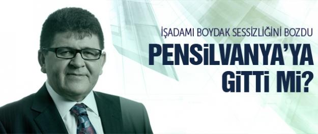 Mustafa Boydak cemaate yakın mı? Her şeyi anlattı