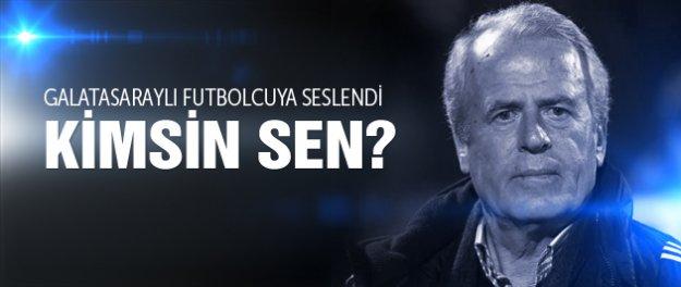 Mustafa Denizli: Kimsin sen?