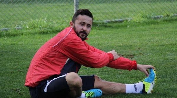 Mustafa Kayabaşi Boluspor'da