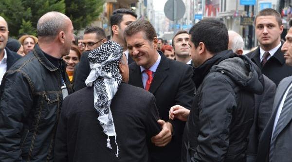 Mustafa Sarigül: Aylin Kotil Hanimefendi Ile Birlikte Çalişmalarimiz Olacak