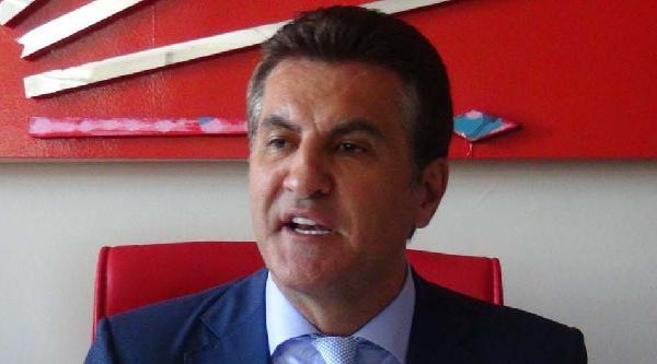 Mustafa Sarıgül: Cumhurbaşkanı Adayını Destekliyoruz