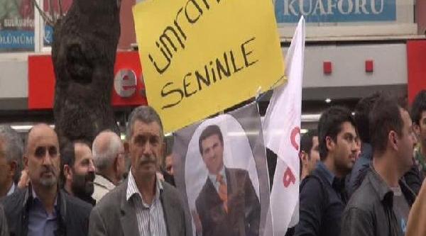 Mustafa Sarigül: Hukuk Devleti Istanbul Trafiğine Takilmiş