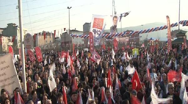 Mustafa Sarıgül, Necmettin Erbakan Parkını Açtı