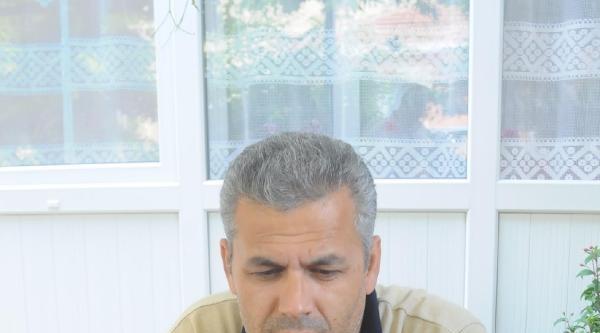 Musul'a Geçici Görevle Gitti, Rehin Düştü