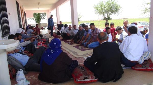 Musul'da Kaçırılan Tır Şöfürlerinin Ailelerinin Endişeli Bekleyişi Sürüyor