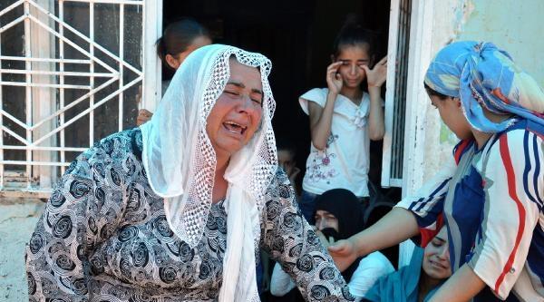 Musul'da Kaçırılan Tır Şöfürlerinin Ailelerinin Endişeli Bekleyişi Sürüyor (2)