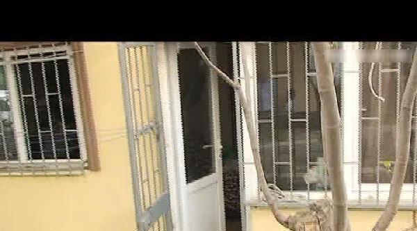 Mutfaktaki Yangın Uyuşturucu İmalathanesini Ortaya Çikardi