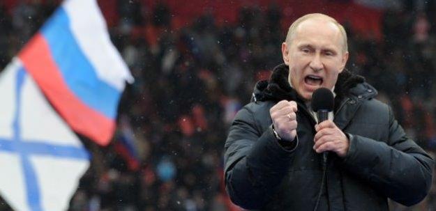 Müthiş iddia! 'Putin Müslüman oldu'