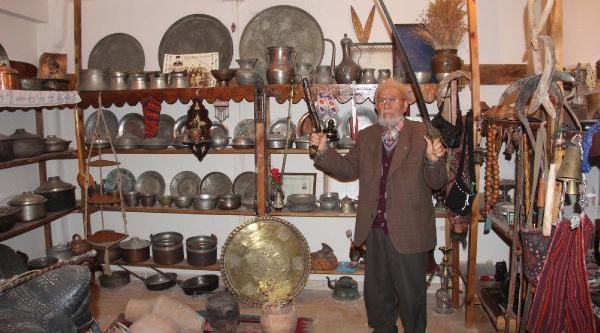 Müze Gibi Köy Evi