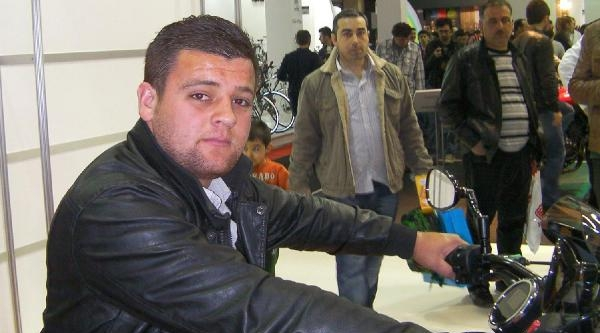 Müze Güvenlik Görevlisi Motosiklet Kazasında Öldü