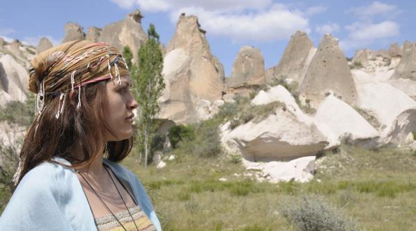 Müze Kart Tanıtımında Kapadokya Eksik Kaldı