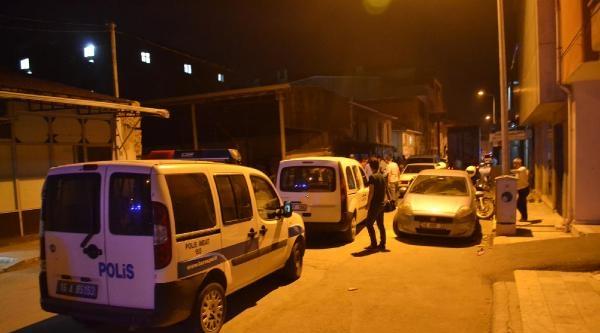 Nakliyatçılar Kavga Etti: 2 Yaralı, 10 Gözaltı