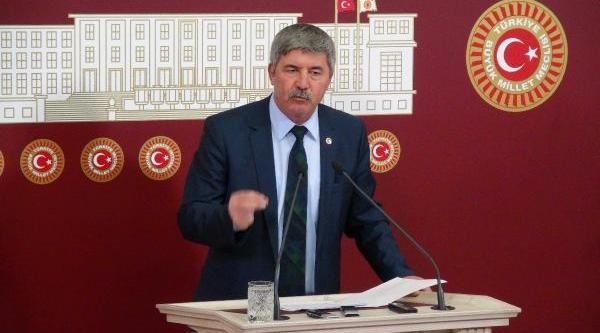 Namik Havutça : Keşke Başbakan, Hukuka Güvenerek Bakanlarin Istifasini Kendisi Isteseydi