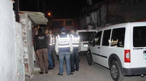 Narkotik, Zehir Tacirlerine Nefes Aldirmiyor: 18 Gözalti