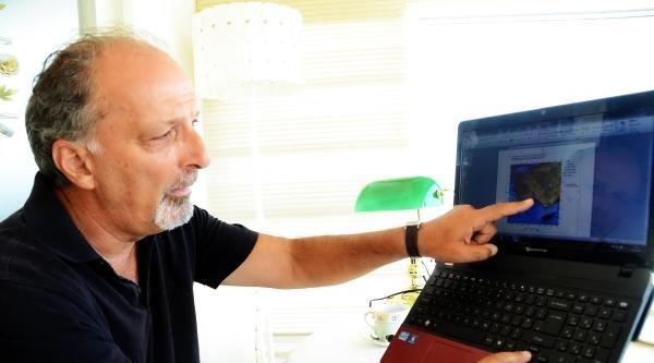 Nasa'nın Projesinde Türk Pasaportlu Bilim Adamı