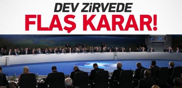 NATO Acil Müdahale Gücü'nü onayladı