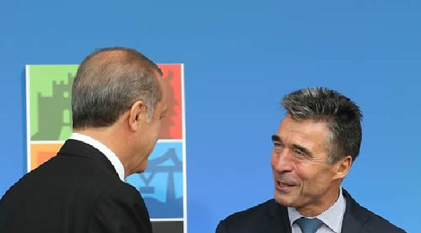 Nato Zirvesi- Fotoğraflar