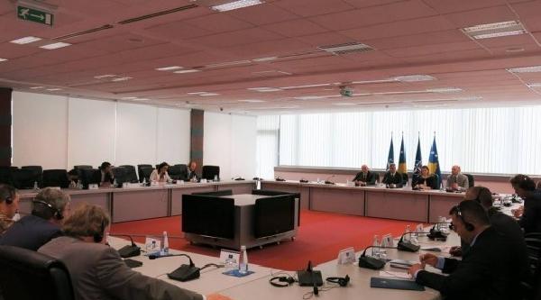 Nato'dan, Kosova Silahlı Kuvvetleri'nin Kurulmasına Destek
