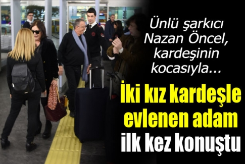 Nazan Öncel ve Akşit Togay'ın olay yaratan ilişkisi, yıllar sonra yeniden gündeme geldi.