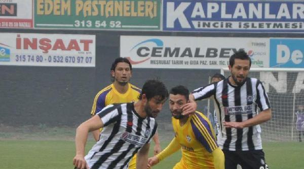 Nazilli Belediyespor - Eyüpspor Fotoğrafları