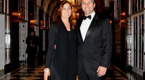 Nedim Şener Cpj'den 'basin Özgürlüğü' Ödülü Aldi