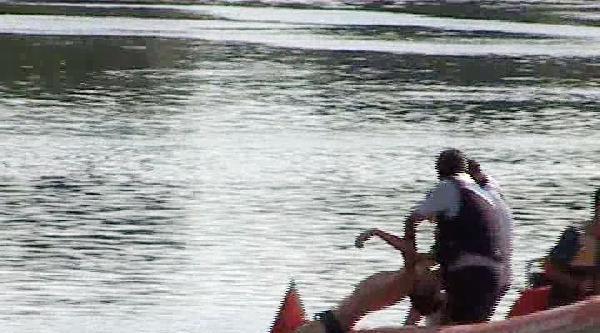 Nehirde Boğuldu